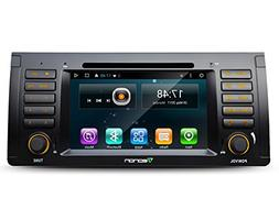 Eonon GA7166S Android 6.0 Car DVD Player for BMW E53 X5 2000