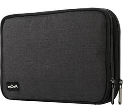 ProCase Travel Gadget Organizer Bag, Portable Tech Gear Elec