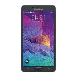 Samsung Galaxy Note 4 N910a 32GB GSM Unlocked Smartphone Cha