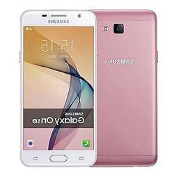 Samsung Galaxy On5  SM-G5510 Unlocked Dual SIM- Pink Gold