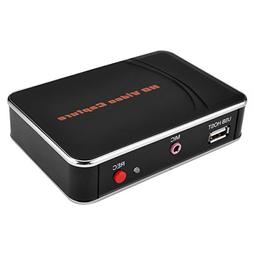 HD Game Capture, HD ezcap Video Capture, 1080P HDMI/YPbPr Re