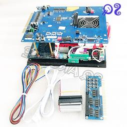 Game king 3016 in 1 game board 2.4G CPU 40G work with ATX po