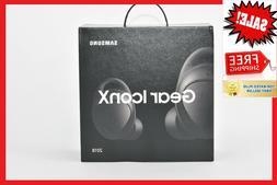 Samsung - Gear IconX 2018 True Wireless Earbud Headphones -