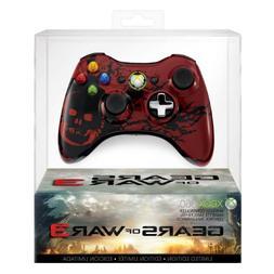 Gears of War 3 Controller - Xbox 360