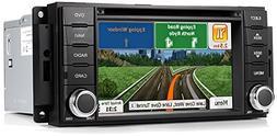 Astrium GEE-3012-NS71 2007-2017 Jeep Wrangler In-dash GPS Na