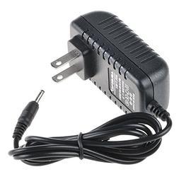 FYL Generic AC Adapter For CyberHome CH-LDV 700B Portable DV