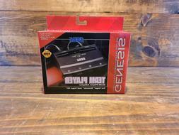 SEGA GENESIS TEAM PLAYER - Multi-Player Adapter - New In Box