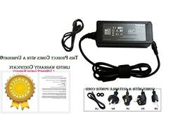 UpBright NEW Global AC / DC Adapter For CyberHome CH LDV-700