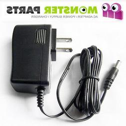 AC Adapter GPX Portable DVD Player Pd808bu Pd808p Pd808r Pd9