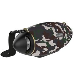 HOPESTAR H20+Bluetooth Speaker bass 30W Wireless Portable Co