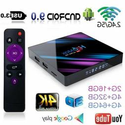 h96 max android 9 0 smart tv