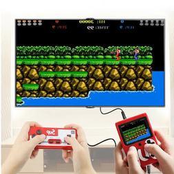 NES Nintendo Games Handheld 400 Built In Retro Sup TV 2 Play
