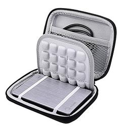 Microrange Hard Drive Bag Carry Case for Seagate Expansion a