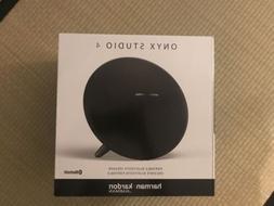 harman/kardon - Onyx Studio 4 Portable Bluetooth Speaker - B