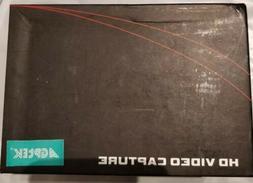 AGPtEK HD Game Capture Video Capture 1080P HDMI/YPBPR Record