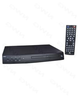 GPX HDMI  CD DVD Player DH300B 1080p Upconversion HD Remote