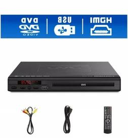 Hdmi Dvd Player With Remote Control Brand New In Box