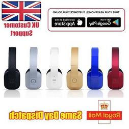 Headphones - August EP650 Wireless Bluetooth  with NFC, aptX