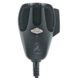 Cobra HG M77 Highgear Noise-Cancelling CB Microphone