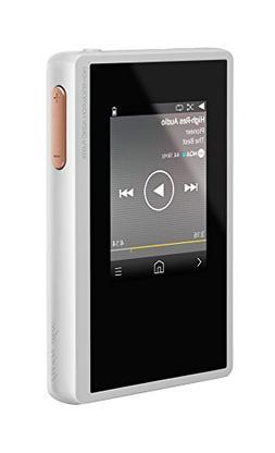 Pioneer Hi-Res Digital Audio Player, White XDP-02U