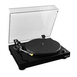Fluance HiFi Vinyl Turntable Record Player Premium Cartridge