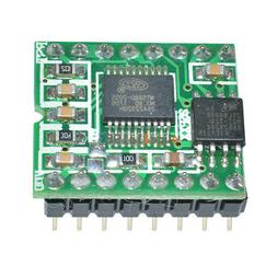 High-quality WT588D-16p voice module Sound modue audio playe