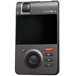 HIFIMAN HM802s High Fidelity Portable Music Player with Powe
