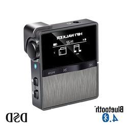 HIFI WALKER HX Sport High Resolution DAP Bluetooth FLAC WAV