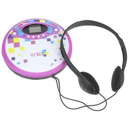 Sakar i-Carly CD Player