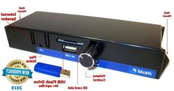 iHold AP USB/SD On Hold Music Player - mp3 Music & Message o