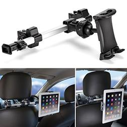 iKross Car Tablet Mount Holder Universal Backseat Headrest E