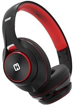 iHome IB90v2BRC Bluetooth Wireless Headphone