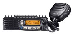 Icom IC-F6021 MOBILE RADIO UHF 400-470MHz 45W 128 CHANNELS