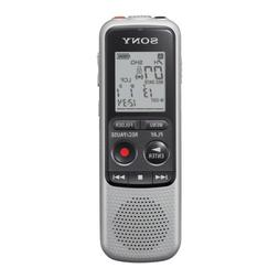 icd bx140 voice recorder