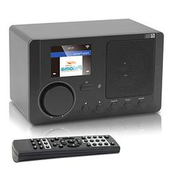 Ocean Digital Internet Radio Wr-210Cb Wifi Bluetooth Receive