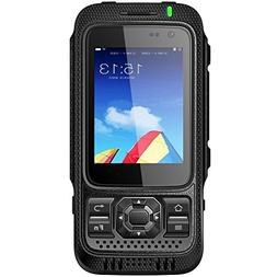 Interphone IP67 Waterproof Shockproof MTK6735 Quad Core PTT