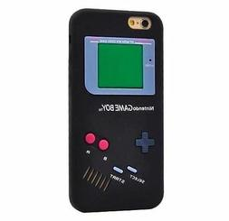 iPhone 6/6S/7/8+PLUS - SOFT SILICONE RUBBER SKIN CASE COVER