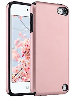 iPod 6 Case,iPod Touch 6 Case,ULAK Slim Protection Case Hard