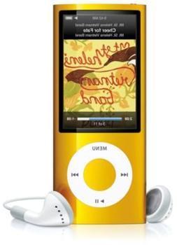 Apple iPod nano 8 GB 5th Generation