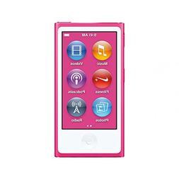Apple iPod Nano 16GB Pink  MKMV2LL/A