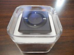 Apple iPod shuffle 2GB MP3 Player Space Gray MKMJ2LL/A BRAND