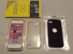 Apple iPod touch 128GB PINK  NEWEST MODEL