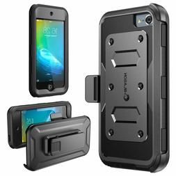 iPod Touch 6th Gen. i-Blason Apple iTouch 6 Case Armorbox w/