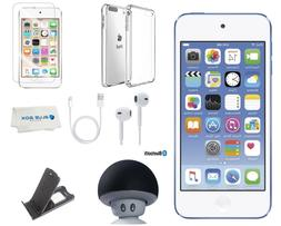 Apple iPod Touch 6th Generation MP3 Music Player - 32GB - +