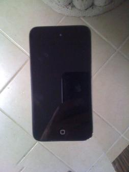 Apple iPod touch 8GB  - Black