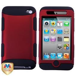 MyBat IPTCH4HPCTUFFSO006NP TUFF Hybrid Phone Protector Cover