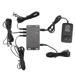 IR Infrared Remote Control Repeater Extender Kit 6 Emitters
