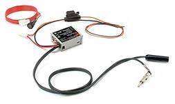 iSimple ISFM22 TranzIt Universal Bluetooth Enabled FM Transm