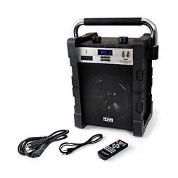 Wireless Portable PA Speaker System - 100W Outdoor Waterproo