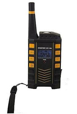 Kaito KA123 Digital AM/FM & NOAA Weather Radio with Alert &